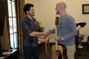 Guitar Corps (San Bruno, CA)