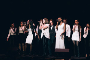 Vocal-Rush